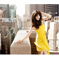 Dkny İlkbahar-yaz 2012 Koleksiyonu