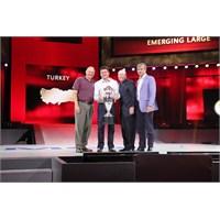 Microsoft Liginde Türkiye Şampiyon Oldu!