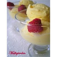 Sakizli Dondurma