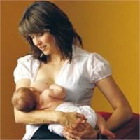 Bebek Emzirme Pozisyonu Nedir?