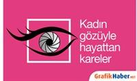Kadın Gözüyle Hayattan Kareler 2010