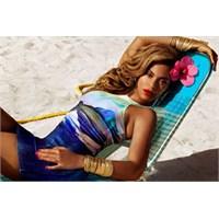 Beyonce'tan H&m 2013 Yaz Kampanyası