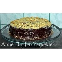 Anne Elinden Findikli Pasta
