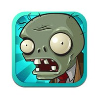 Plants Vs. Zombies İphone İpad Defans Oyunu