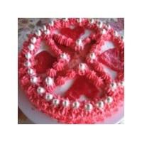 Frambuazlı Pasta Yapmak İstiyorsanız