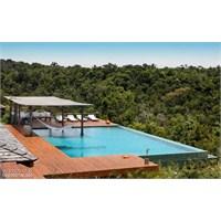 Brezilya'dan Harika Bir Villa