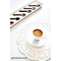 Bol Köpüklü Orta Şekerli Kahve Nasıl Yapılır?