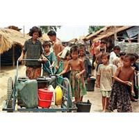 Güney Doğu Asya Krizi Çin'in Yıldızını Parlattı
