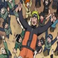 Konoha Kahramanı Naruto!