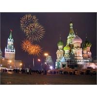 Kızıl Meydan - Rusya