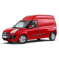 Yeni Fiat Doblo Cargo Xl Hannover Fuarı'nda