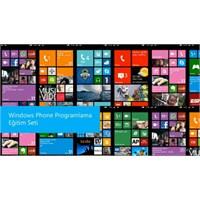 Ücretsiz Windows Phone Programlama Eğitimi