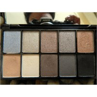 Nyx, The Runway Collection Far Paleti