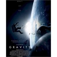 Yerçekimi/gravity 11 Ekim'de Vizyonda
