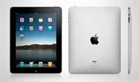 Apple İpad İçin Geri Sayım Başladı