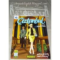 Çiztanbul - Rodeo Yayıncılık