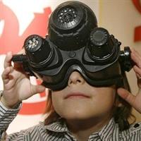 Eyeclops Gece Görüş Gözlükleri