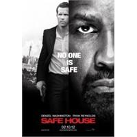 Safe House (Düşmanı Korurken) / 8.3