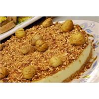 Kestaneli İrmik Pastası | Oktay Usta