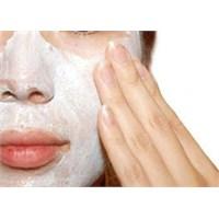 Evinizde Doğal Maskeler Yapalım Mı?