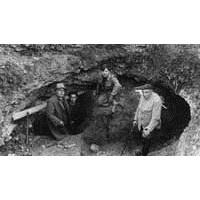 30.000 Yıllık Bir Arkeoloji Macerası