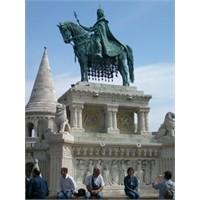 Budapeşte'yi Sevdik Mi ?
