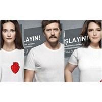 Ünlü Oyunculardan Organ Bağışı Çağrısı