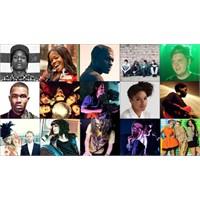 """Yeni Yılın Yıldızları:""""Bbc Sound Of 2012"""" Adayları"""