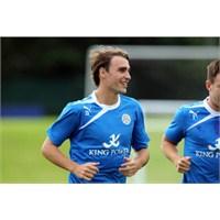 İgnasi Miquel Leicester City'e Kiralandı