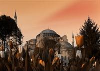 İstanbul Resimleri Bir Başka Güzel