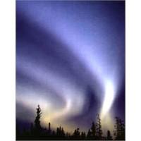 Doğal Havai Fişek: Kuzey Işıkları