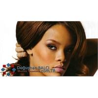 İstanbul'da Dev İsim: Rihanna