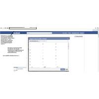 Facebook Toplu Davet Kodu - Çalişiyor