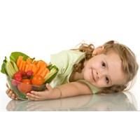Sağlıklı Çocuklar Yetiştirme İpuçları