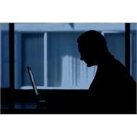 Bilgisayarlara Hacker Saldırısı