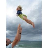 Bir Babanın Dayanılmaz Rahatlığı