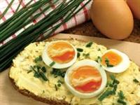 Yumurta Tansiyonu Düşürmeye Yardımcı..
