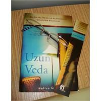 Uzun Veda - Andrea Gillies