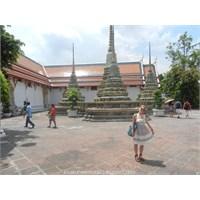 Bangkok'ta Tapınaklar