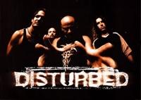 Disturbed Dinle,full Tüm Şarkılarını Dinle