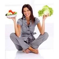 Kadınlar İçin 9 Sağlıklı Gıda