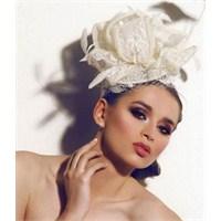 2013 Gelin Makyajı Modelleri