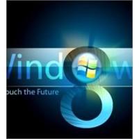 Windows 8 İndirilmeye Hazır