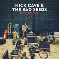 "Yeni Video: Nick Cave & T.B.S. ""Higgs Boson Blues"""