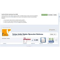 Facebook'ta Sayfası Olan Şirketler Dikkat!