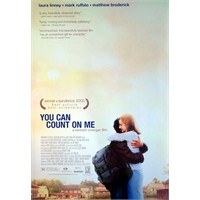 You Can Count On Me (2000 - Kenneth Lonergan)