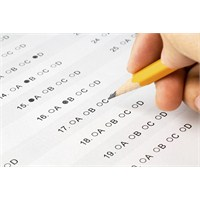 İngilizce Sınav Teknikleri