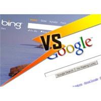 Bing İçin Kötü Haber!