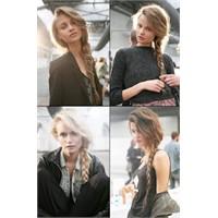 Liseli Trend Modelleri
