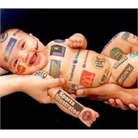 Sponsorlu İlk Klon Bebek Doğdu!